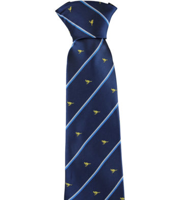 Australian Souvenir Tie