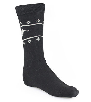 Cotton Kangaroo Sock