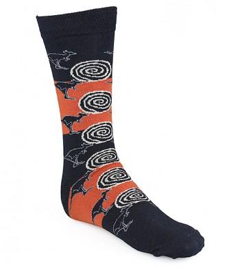Australia Souvenir Socks