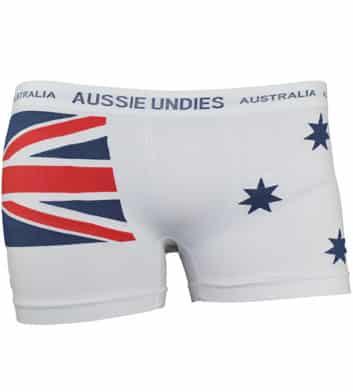Mens Aussie Underwear