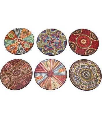 Australian Souvenir Coasters