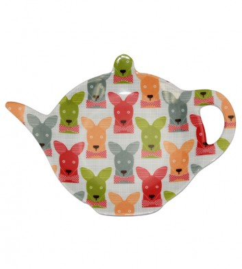 Kangaroo Tea Bag Holder