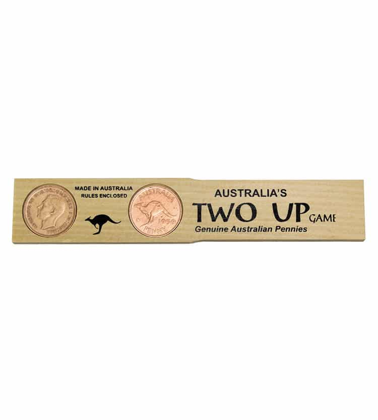 Two Up Set