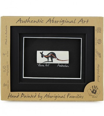 Aboriginal Bone Art