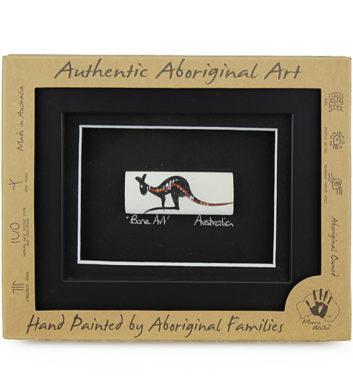 Aboriginal Bone Art
