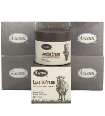 Ascool Lanolin Cream