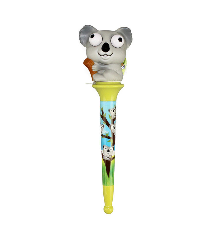 Novelty koala pen