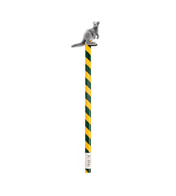 Kangaroo Novelty Pencil