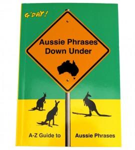 Australian Phrase Book