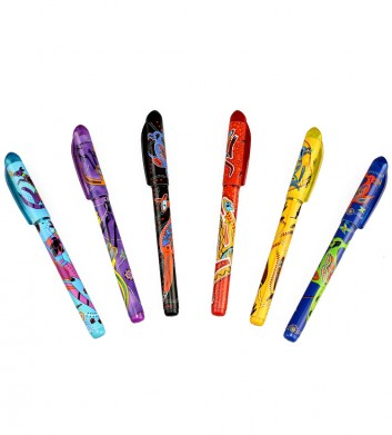 Australian dot art pens