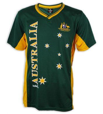 Australian Soccer Shirt