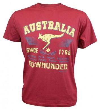 Downunder T-Shirt