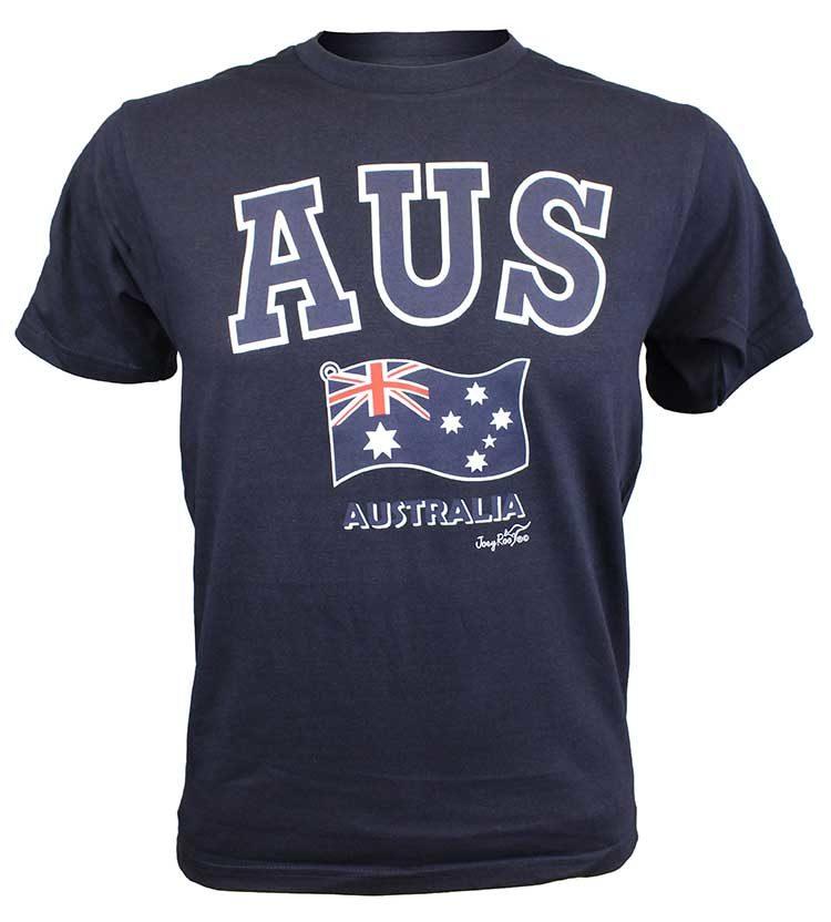 Aus Australia T-Shirt