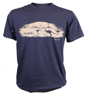 Uluru T-shirt