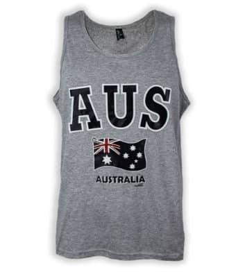 Australia Singlet
