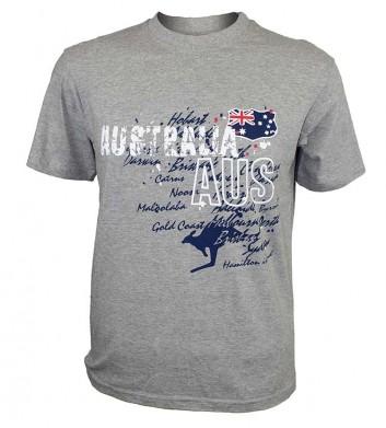 Australia Souvenir T-Shirt