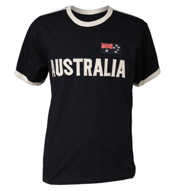 Navy Australia T-Shirt