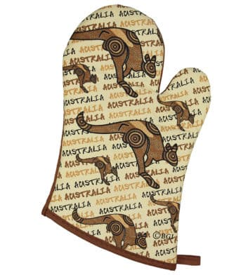 Kangaroo Oven Glove