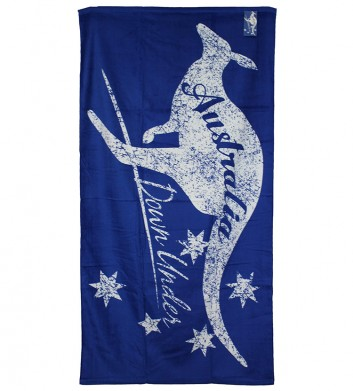 Australia Towel