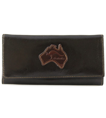 Australia Ladies Purse
