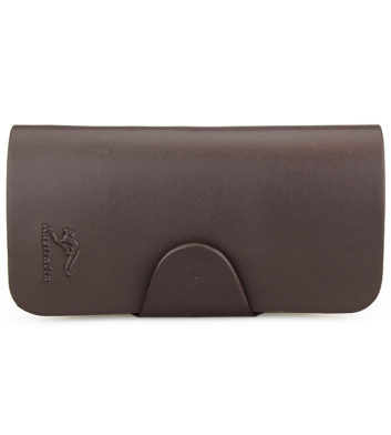 Ladies Buckle Wallet