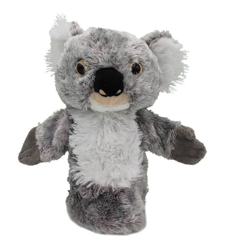 Koala Katie Handpuppet