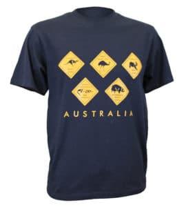Roadsigns T-Shirt
