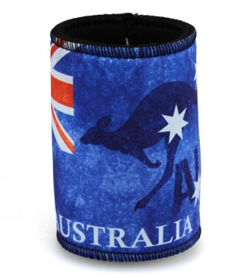 Flag Stubby Holder