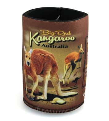 Kangaroo Stubby Holder