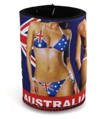 Bikini Wesuit Cooler