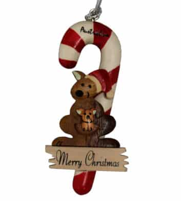 christmas decorations australia the gift australian souvenirs gifts