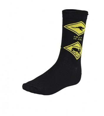 Roadsign Socks