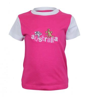 Australia Kids Shirt