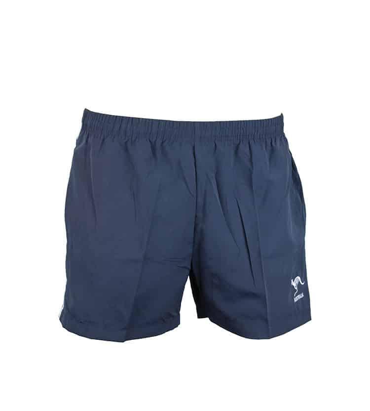 Australia Kangaroo Shorts