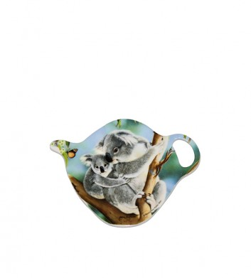 Koala Tea Bag Holders