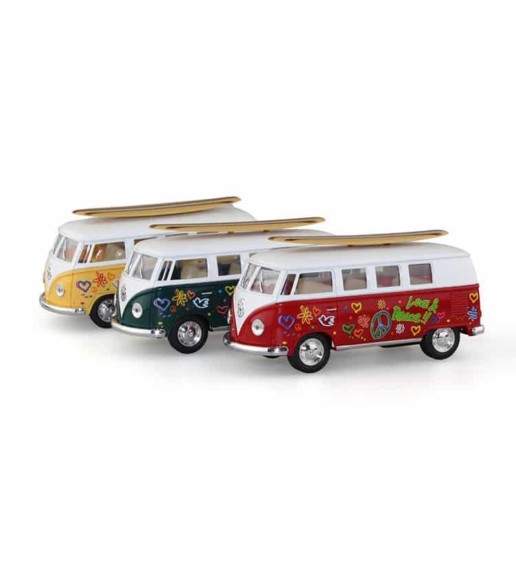 Kombi Van Toy