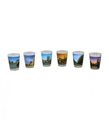 Perth Shotglasses
