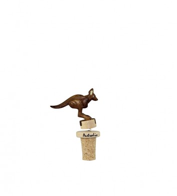 Kangaroo Wine Cork