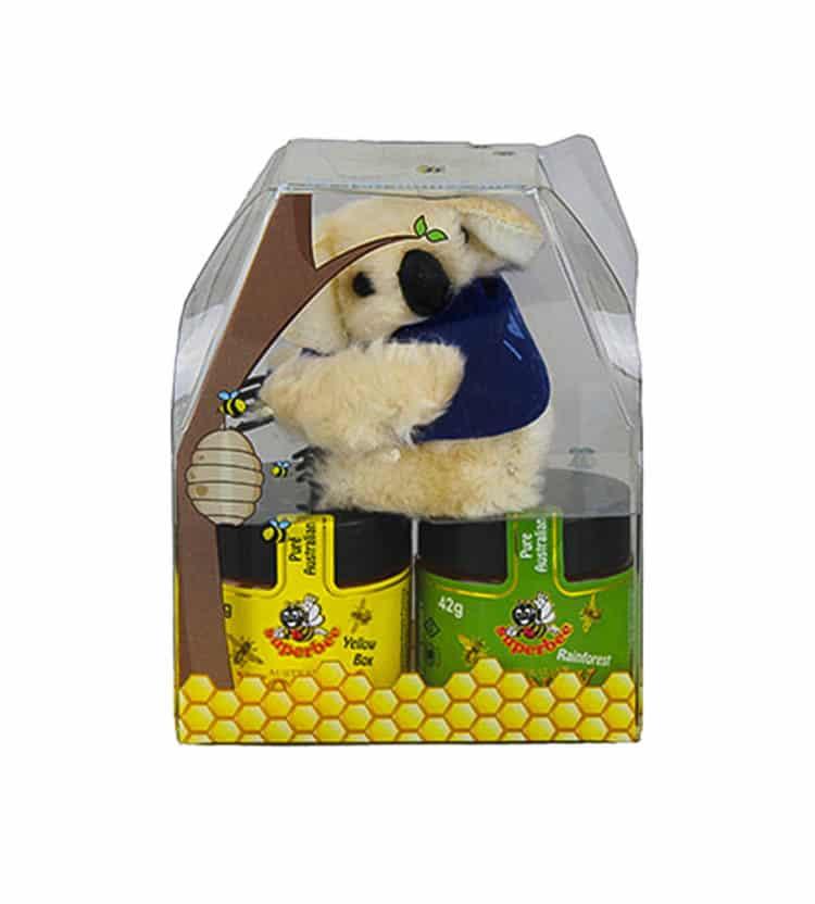 Australian Honey Pack