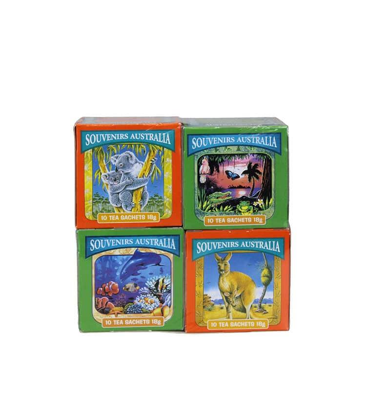 Australian Tea Gift Pack