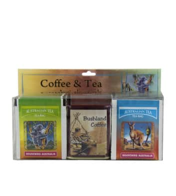 Tea & Coffee Gift Pack