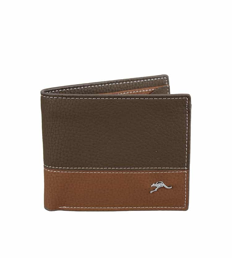 Two Tone Wallet Australia The Gift Australian