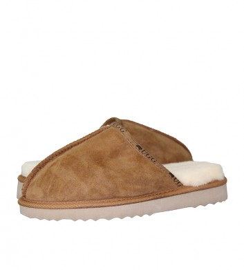 Ugg Slippers Chestnut