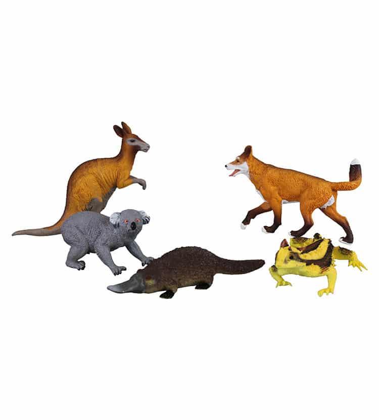 Australian Animal Toys