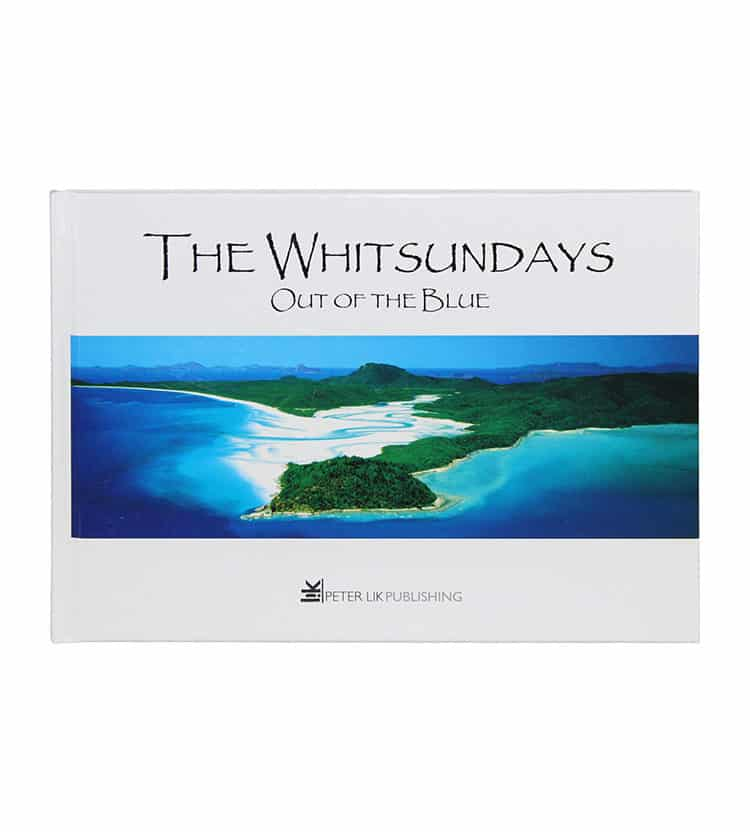 Peter Lik Whitsundays
