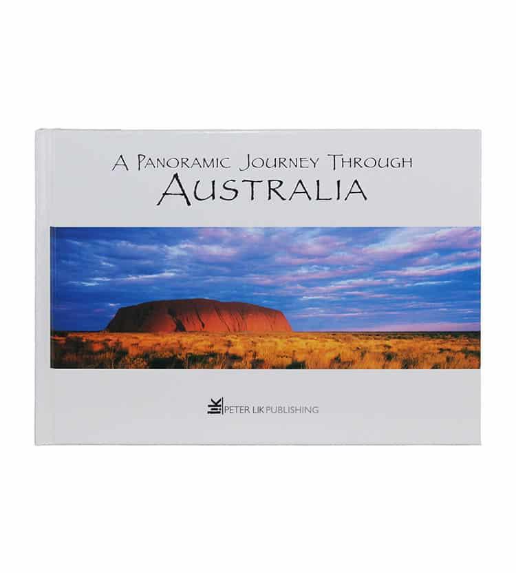 Peter Lik Australia