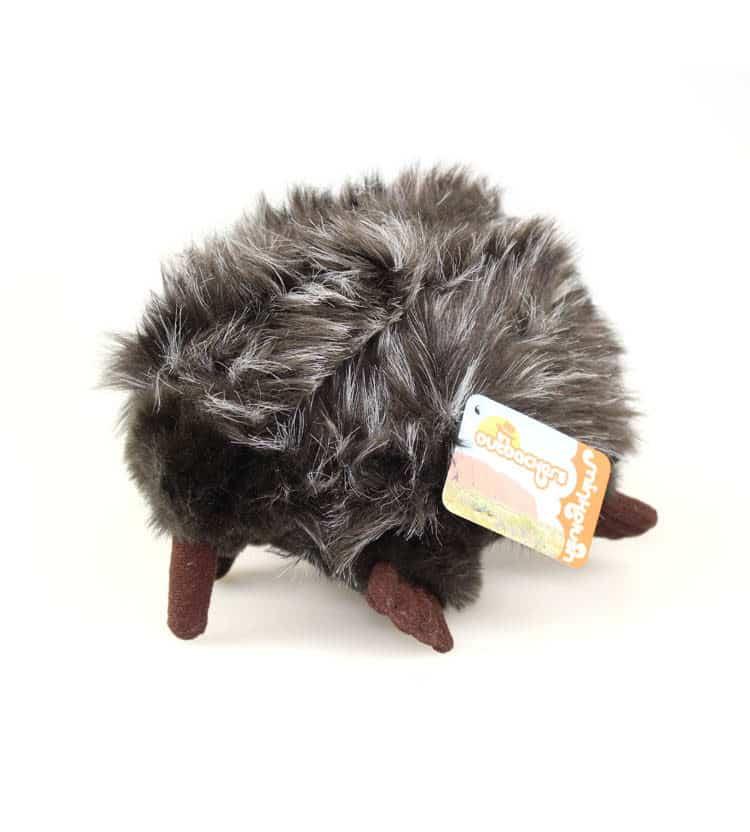 Echidna Plush Toy