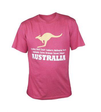 Australian Kids T-Shirt - Australia the Gift   Australia The Gift ...