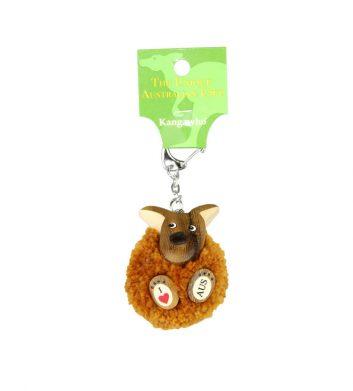 40035_Key-Ring-Pom-Pom-Kangaroo