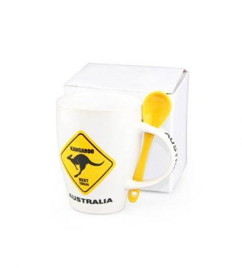 51822_Mug-Roadsign-with-Matching-Spoon